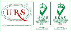 Laser Mail Asia ISO 9001 and 14001 Certified